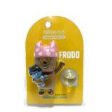 Kakao Friends น้ำหอมปรับอากาศในรถ Frodo กลิ่น Aqua Scent ใหม่ล่าสุด