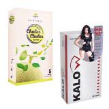 ราคา Kalow แกลโลลดน้ำหนัก 30 แคปซูล 1 กล่อง Chular Chular Detox ชูลาชูล่า ดีท๊อกซ์จากธรรมชาติ 1 กล่อง ถูก