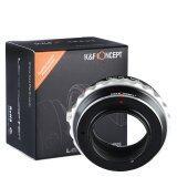 โปรโมชั่น K F Concept Nikon G To M4 3 Nikon G F Ai Ais To M4 3 Adapter K F Concept