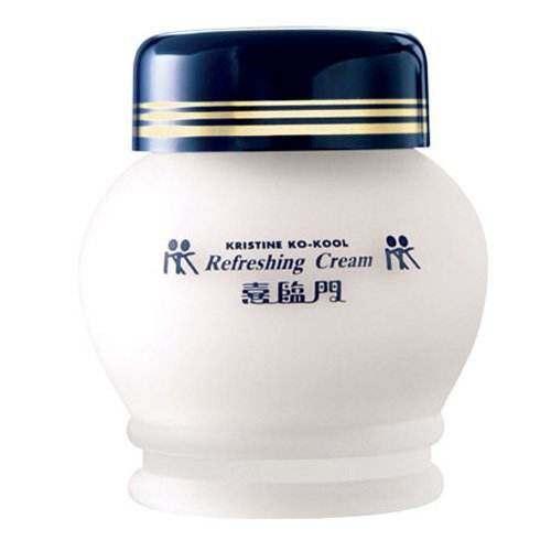 Kangzen-Kenko Kristine Ko-Kool Refreshing Cream คริสติน โคคูล รีเฟรชชิ่งครีม ครีมบัวหิมะ 15g