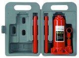 ราคา Kanzawa แม่แรงกระปุก ไฮโดริค รุ่นกระเป๋า 3Ton สีแดง เป็นต้นฉบับ