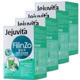 ราคา Karmart Jejuvita Filinzo ผลิตภัณฑ์เสริมอาหาร ใยอาหารชงดื่ม ไฟลินโซ่ 15000 Mg กล่องละ 6 ซอง 4 กล่อง Karmart
