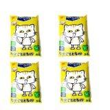 ราคา Kat To ทรายแมว 5L 4 Units ออนไลน์ Thailand