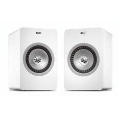 KEF X300A Wireless (White)