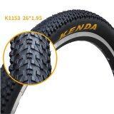 ซื้อ Kenda K 1153 ยางรถจักรยาน Mtb ขนาด 26 1 95 สีดำ Kenda ถูก