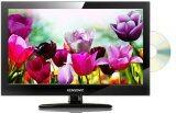 ซื้อ Kensonic Tv Led Dvd ในตัว 16 นิ้ว สีดำ Kensonic ถูก