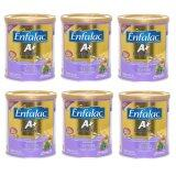 ทบทวน ที่สุด ขายยกลัง Enfalac Lactose Free เอนฟาแล็ค พลัส แล็คโตสฟรี 400 กรัม 6 กระป๋อง