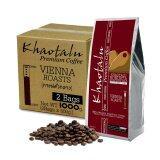 ส่วนลด Khaotalu Premium Coffee กาแฟเขาทะลุ เมล็ดกาแฟ คั่วกลาง Vienna Roasts 2ถุง รวม 1000G Khaotalu Premium Coffee ใน ไทย