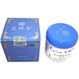 ราคา ราคาถูกที่สุด ครีมบัวหิมะ เป่าฟูหลิง Bao Fu Ling Compound Camphor Cream 100G กล่องสีฟ้า