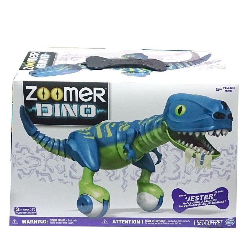 ราคา Kiddo Pacific Zoomer Dino Evolution Kiddo Pacific เป็นต้นฉบับ