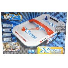 Kidzone Professional League Air Hockey By Toysrus.