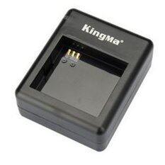 ส่วนลด Kingma ที่ชาร์จแบตเตอรี่ Xiaomi Yi Black ไทย