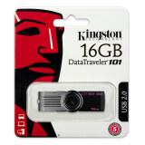 ทบทวน Kingston Flash Drive Dt101G2 16Gb