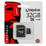 ขาย Kingston Microsd Sdhc Class10 32 Gb Kingston ออนไลน์