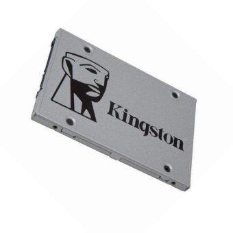 KINGSTON SSDNow UV400 120GB SATA 3 SUV400S37/120G -ServiceCenter By SYNNEX