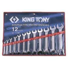 ราคา Kingtony ประแจปากตาย 6 32 มม 12 ตัวชุด รุ่น 1112Mr ราคาถูกที่สุด