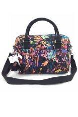 ซื้อ Kipling กระเป๋า ทรงหมอน รุ่น Hb6598 Beonica Brtsplshbk 083 สีดำ Thailand