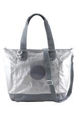 ขาย Kipling กระเป๋าสะพายไหล่ รุ่น Tm5198 041 Slvrmtlcmb ราคาถูกที่สุด