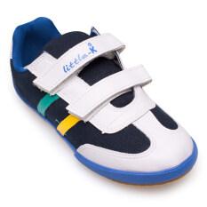 ขาย Kito รองเท้าผ้าใบเด็ก รุ่น S8615 กรม เป็นต้นฉบับ