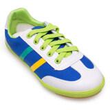 ซื้อ Kito รองเท้าผ้าใบเด็ก รุ่น S8616 น้ำเงิน ใน กรุงเทพมหานคร
