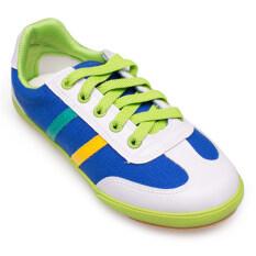 ขาย Kito รองเท้าผ้าใบเด็ก รุ่น S8616 น้ำเงิน Kito เป็นต้นฉบับ