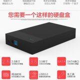 ส่วนลด สินค้า Kk Box Hdd 3 5 Hard Disk Drive Enclosure Usb 3 รุ่น Lx36 สีดำ