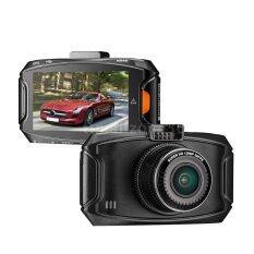 กล้องติดรถยนต์ Ambarella A7 2.7 นิ้ว 170° เทคโนโลยี HDR แสดงผลในที่มืดให้ชัดเจนยิ่งขึ้น ฟรี Memory Card 32 GB Class10