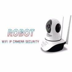 กล้องวงจรปิด PSI ROBOT WIFI IP CAMERA SECURITY HD รุ่น ROBOT
