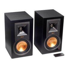 Klipsch R-15PM Powered Monitors (Black)