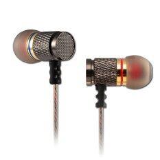 โปรโมชั่น Knowledge Zenith หูฟัง แฟชั่น In Ear รุ่น Ed1 Special สีดำ ถูก