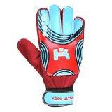 Kool Pro ถุงมือโกล์ว ฟุตบอล Football Gloves Keeper Ultima Red กรุงเทพมหานคร