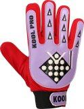 ราคา Kool Pro ถุงมือโกล์วผ้า รุ่น Pro No 8 Purple Red ออนไลน์ กรุงเทพมหานคร