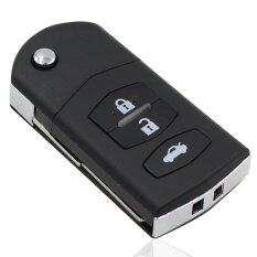 ขาย กรอบกุญแจรถ Mazda รหัส Maz03 Unbranded Generic ออนไลน์
