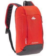 ซื้อ กระเป๋า เป้สะพายหลัง น้ำหนักเบา สำหรับนักปั่นจักรยาน ปีนเขา Arpenaz 10L กรุงเทพมหานคร