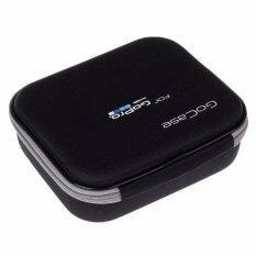 กระเป๋าใส่อุปกรณ์กล้อง Gocase Gopro Xiaomi Yi SJCAM SONY Action Camera