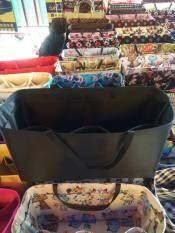 ซื้อ กระเป๋าจัดระเบียบขนาด 30 Cm สีดำ ออนไลน์ ถูก