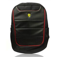 ราคา กระเป๋าเป้ Ferrari เป็นต้นฉบับ