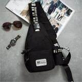 ขาย กระเป๋าสะพายพาดลำตัว รุ่น 1506 สีดำ Unbranded Generic