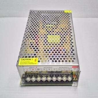 Kranchana Electric สวิทชิ่ง เพาวเวอร์ ซัพพลาย Switching Power Supply 12V 20A 240W