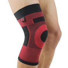 Kuangmi Authentic Summer Ultra Thin Sports Knee Protectors Breathable Edition S จีน