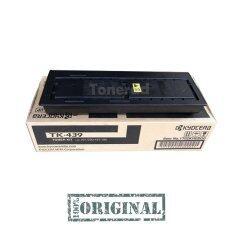 ซื้อ Kyocera Tk 439 หมึกเครื่องถ่ายเอกสารแท้ สีดำ Kyocera