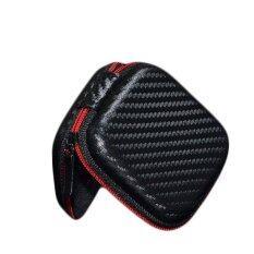 ราคา Kz เคสเก็บหูฟังระดับไฮเอนด์ รุ่น Case High End สีดำ ที่สุด