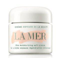 ซื้อ La Mer The Moisturizing Soft Cream 3 5Ml0 11Oz Mini Size ใหม่ล่าสุด