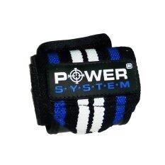 ซื้อ Landco Power System ผ้ารัด ข้อมือ ฟิตเนส Fitness Wrist Wrap 8X45 Cm Bl Bl ใหม่