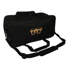 โปรโมชั่น Landwin กระเป๋า กลองบองโก้ Bongo ผ้าร่มบุฟองน้ำ รุ่น B2Th Landwin ใหม่ล่าสุด