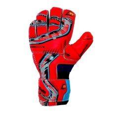 ขาย Landwin ถุงมือโกล์ว ฟุตบอล Goal Keeper Football Glove Blast Red กรุงเทพมหานคร
