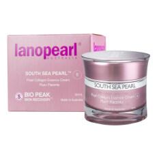 ราคา Lanopearl South Sea Pearl Pearl Collagen Essence Cream Plus Placenta Lanopearl ออนไลน์