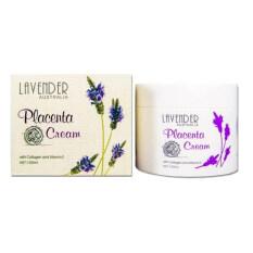 ทบทวน Lavender ครีมรกแกะ สำหรับกลางวันและกลางคืน Suiren Lavender 1กระปุก