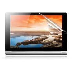 ราคา Lcd Screen Protection For Lenovo Yoga Tablet 2 10 1 Inch Unbranded Generic ใหม่
