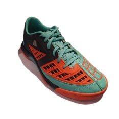 ราคา League Gioro 2 Fitcool รองเท้าฟุตซอล รุ่น L105023248Tt Gray Orange League เป็นต้นฉบับ